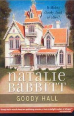 Goody Hall - Natalie Babbitt
