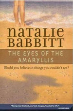 The Eyes of the Amaryllis - Natalie Babbitt