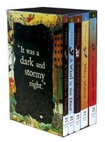 The Wrinkle in Time Quintet - Digest Size Boxed Set : Time Quintet - Madeleine L'Engle
