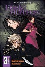 The Dark-Hunters : Dark Hunters Manga Series : Volume 3 - Sherrilyn Kenyon