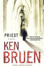 Priest - Ken Bruen
