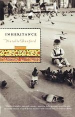 Inheritance - Natalie Danford