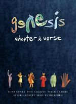 Genesis : Chapter & Verse - Phil Collins