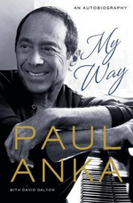 My Way - Paul Anka