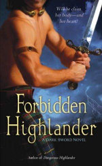 Forbidden Highlander - Donna Grant