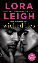Wicked Lies - Lora Leigh
