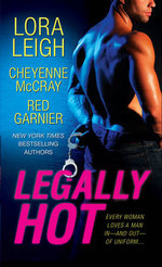 Legally Hot - Lora Leigh