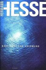 Narcissus and Goldmund - Hermann Hesse