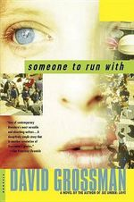 Someone to Run with - David Grossman