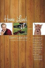 Home Land - Sam Lipsyte