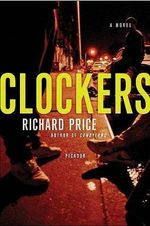 Clockers - Richard Price
