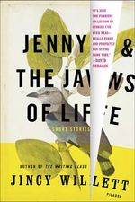Jenny and the Jaws of Life :  Short Stories - Jincy Willett
