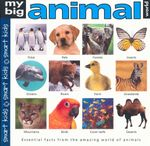 My Big Animal World - Barbara Taylor