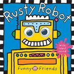 Rusty Robot : Funny Faces  - Roger Priddy
