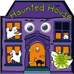Haunted House - Jo Rigg