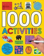 1000 Activities - Roger Priddy
