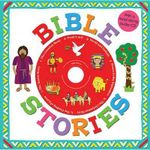 Bible Stories - Rachel Elliot
