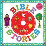 Bible Stories - Rachel Elliot
