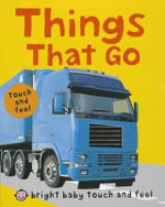 Things That Go : Step-by-step Instructions for 22 Helicopters, Boat... - Priddy Books