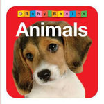Baby Basics Animals - Roger Priddy