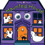 Funny Faces : Haunted House : Funny Faces - Jo Ryan