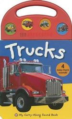 Trucks : Trucks - Priddy Books