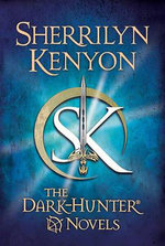 Kenyon Dark Hunter Boxed Set - Sherrilyn Kenyon