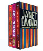 Plum Boxed Set 5 (13.14.15) : 000355628 - Janet Evanovich