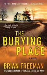 The Burying Place - Brian Freeman