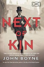 Next of Kin - John Boyne