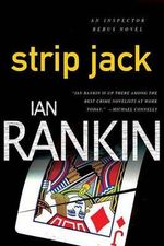 Strip Jack - Ian Rankin