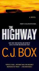 The Highway - C J Box