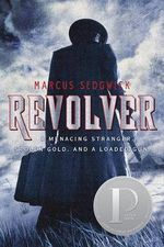 Revolver - Marcus Sedgwick