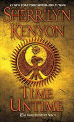 Time Untime : Dark-Hunter Series : Book 20 - Sherrilyn Kenyon