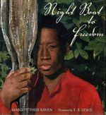 Night Boat to Freedom - Margot Theis Raven