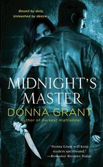 Midnight's Master : A Dark Warrior Novel - Donna Grant