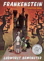 Frankenstein - Rick Walton