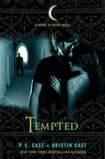 Tempted : House of Night : Book 6 - P C Cast