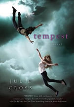 Tempest : Tempest Trilogy (Hardcover) - Julie Cross