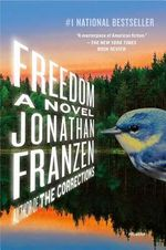 Freedom : Oprah's Book Club - Jonathan Franzen