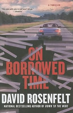 On Borrowed Time - David Rosenfelt