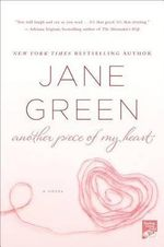 Another Piece of My Heart - Jane Green