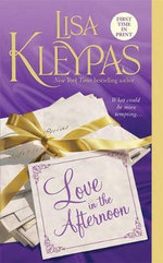 Love In The Afternoon - Lisa Kleypas