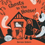 Ghosts in the House! - Kazuno Kohara