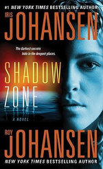 Shadow Zone - Iris Johansen