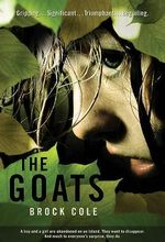 The Goats - Brock Cole