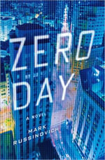 Zero Day - Mark E. Russinovich
