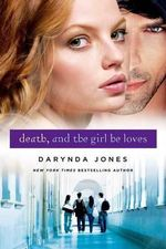 Death and the Girl He Loves : Darklight - Darynda Jones