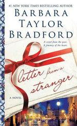 Letter from a Stranger - Barbara Taylor Bradford