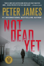 Not Dead Yet : Detective Superintendent Roy Grace - Peter James